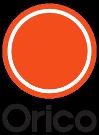 オリコのロゴ